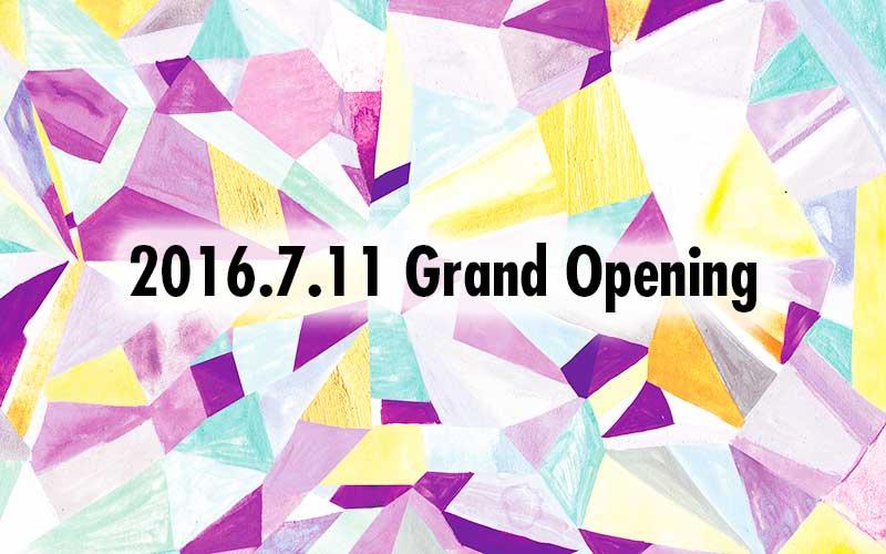 7月11日 女性専用サロンbijou aileグランドオープン‼