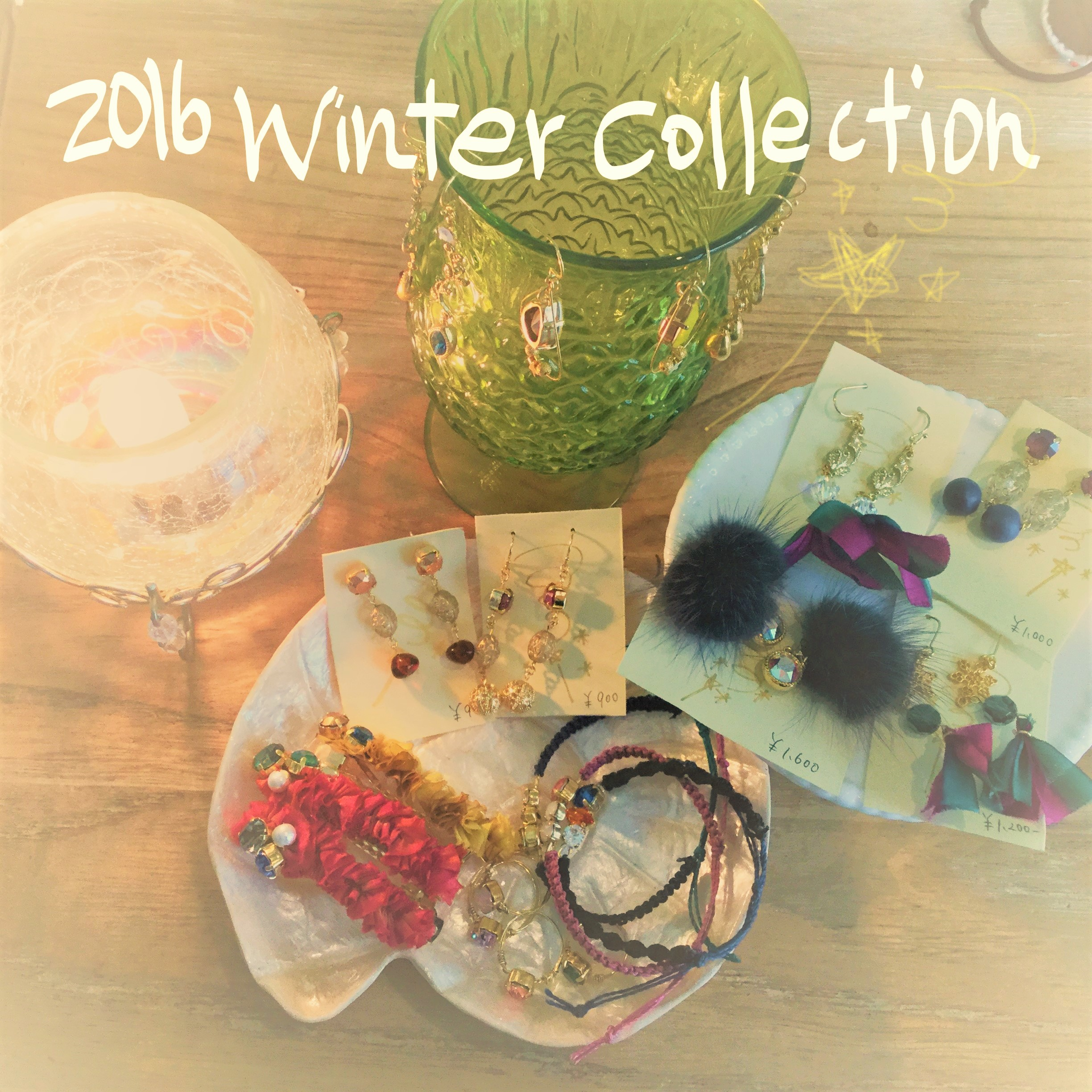2016winter collection